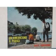 LEONARD BERNSTEIN - UN AMERICANO A PARIGI
