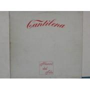 CANTILENA - LP ITALY