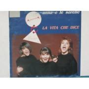 LA VITA CHE DICE - LP ITALY
