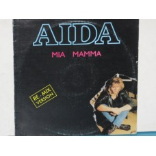 """MIA MAMMA - 12"""" ITALY"""