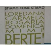 """STIAMO COME STIAMO - 12"""" ITALY"""