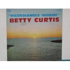 RICORDIAMOLE INSIEME - 1°st ITALY