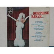 JOSEPHINE BAKER - LP ITALY