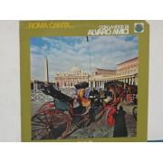 ROMA CANTA - LP ITALY
