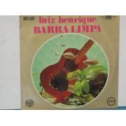 BARRA LIMPA - LP ITALY