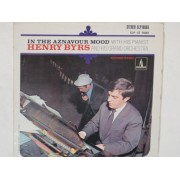 IN THE AZNAVOUR MOOD - LP ITALY
