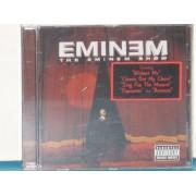 THE EMINEM SHOW - CD