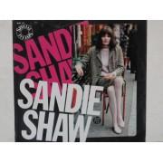 SANDIE SHAW - 1°st ITALY