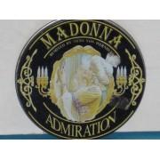 ADMIRATION - CD METAL BOX