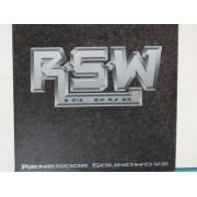RSW IN DUB - 2 LP