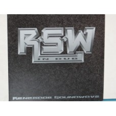 RSW IN DUB - 2 LP