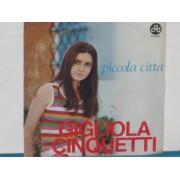 "PICCOLA CITTA' / MILLE - 7"" ITALY"