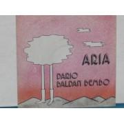 "ARIA / NICO - 7"" ITALY"