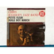 "PETITE FLEUR / BUGLE BOY MARCH - 7"""
