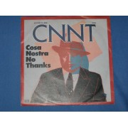 COSA NOSTRA / NO THANKS