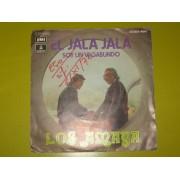 EL JALA JALA / SOY UN VAGABUNDU
