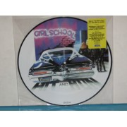 HIT AND RUN - PICTURE DISC