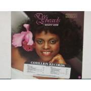 HEAVY LOVE - LP USA