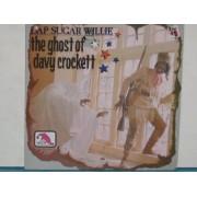 DAP SUGAR WILLIE - THE GHOST OF DAVY CROCKETT
