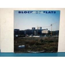 BLOCK OF FLATS - 1°st ITALY