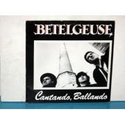 CANTANDO BALLANDO - MINI-LP