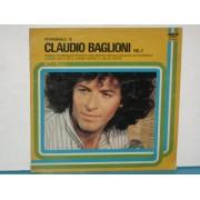 PERSONALE DI CLAUDIO BAGLIONI VOL.2 - LP ITALY