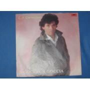 """A GOCCIA A GOCCIA / GIOVANNA - 7"""" ITALY"""