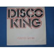 "DISCO KING - 7"" ITALY"