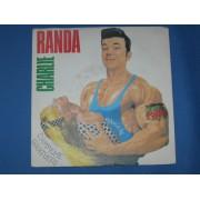 """RANDA / CON QUELLA FACCIA NO - 7"""" ITALY"""