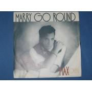 """MARRY GO ROUND - 7"""" ITALY"""
