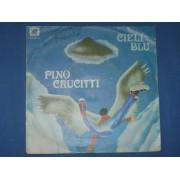 """CIELI BLU / VOLARE VOLARE - 7"""" ITALY"""