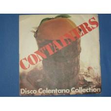 """DISCO CELENTANO COLLECTION - 7"""" ITALY"""