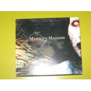 ANTICHRIST SUPERSTAR - CD