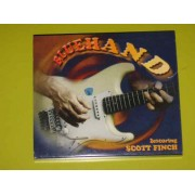 BLUEHAND / NETWORTHY - 2 CD