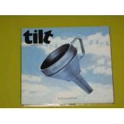 TILT - IMMAGINI PER UN ORECCHIO - CD DIGIPACK
