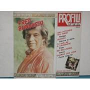 PROFILI MUSICALI - FRED BONGUSTO - LP ITALY