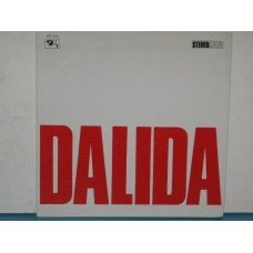 DALIDA - 1°st ITALY