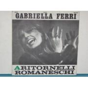 ARITORNELLI ROMANESCHI - LP ITALY