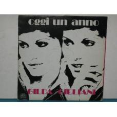OGGI UN ANNO - 1°st ITALY