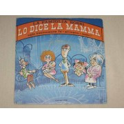 LO DICE LA MAMMA / T COME TV