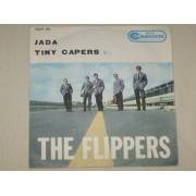 """JADA / TINY CAPERS - 7"""""""
