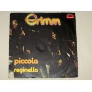 PICCOLA / REGINELLA