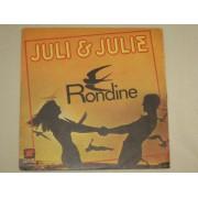 "RONDINE / EPPURE TI AMO - 7"""