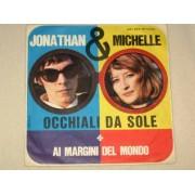OCCHIALI DA SOLE / AI MARGINI DEL MONDO