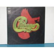 CHICAGO VIII - LP