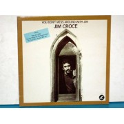 YOU DON'T MESS AROUND WITH JIM - REISSUE USA