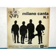 MILANO CANTA N.1 - 1°st ITALY