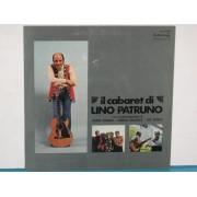 IL CABARET DI LINO PATRUNO - LP ITALY