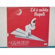 ED E' SUBITO NAPOLI - LP ITALY