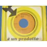 """SAGAMAFINA / MISTER JONES - 7"""" ITALY"""